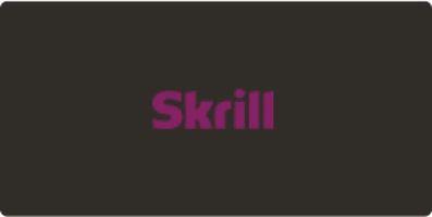 Картинка-символ платежной системы Skrill, которая является одним из методов оплаты в онлайн казино Плей Фортуна